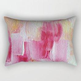 TWO-LIPS Rectangular Pillow