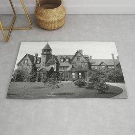 1878 Original Gilded Age Breakers Mansion, Newport, Rhode Island Rug