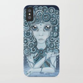 Have You Ever Seen the Rain? iPhone Case