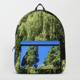 Willow Tree Backpack