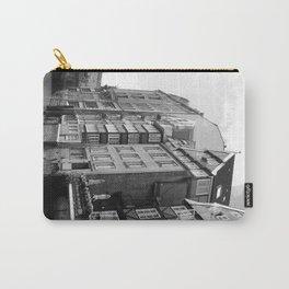 Nikolaifleet Hamburg Carry-All Pouch