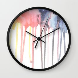 Valuma Wall Clock