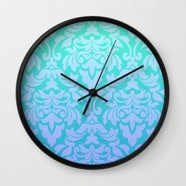 Ocean Fancy Wall Clock