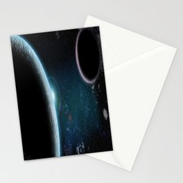 Planet X2 Stationery Cards