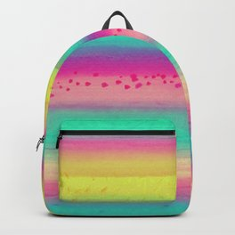 Summer Smoothie Backpack