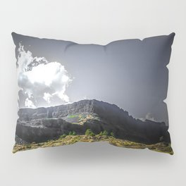 Desert in the Pacific NW Pillow Sham