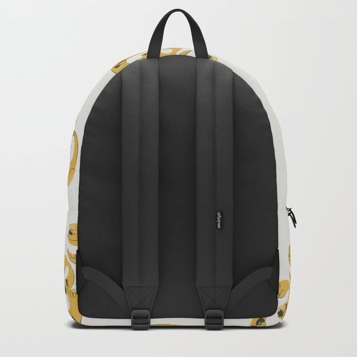 OM PUGS Backpack