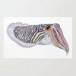 Cuttlefish Rug