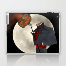 Headless Laptop & iPad Skin