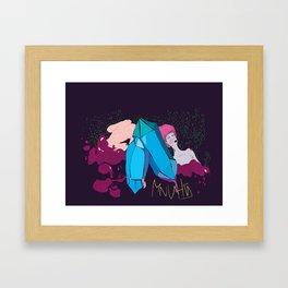 MNNHG Framed Art Print