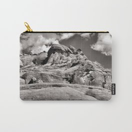 Rockface Carry-All Pouch