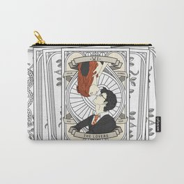 Harry / Potter: Tarot Carry-All Pouch