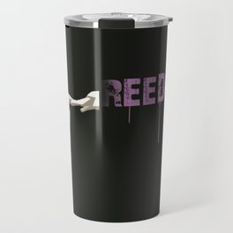 Reedom Travel Mug