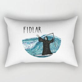 fidlar Rectangular Pillow