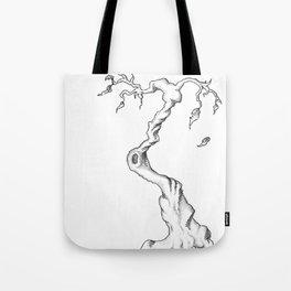 Floating Tree #1 Tote Bag