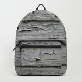 Weatherboards Backpack