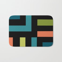 The Sixties Called Bath Mat