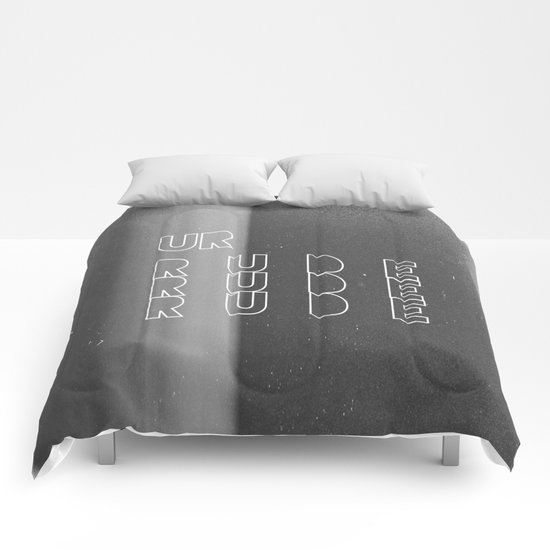 Ur Rude Comforters