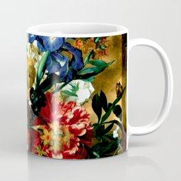 Bouquet ol painting Coffee Mug