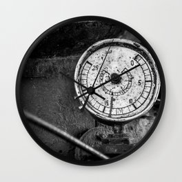 How much is it? Wall Clock
