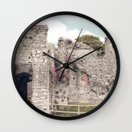 Portsmouth Wall Clock