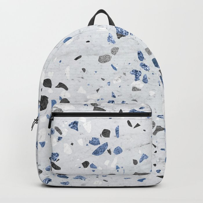 Glitter + Grit 2 Backpack