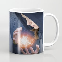 Theonite: Planet Adyn Cover Art Coffee Mug
