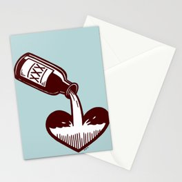 F. Scott Fitzgerald Stationery Cards