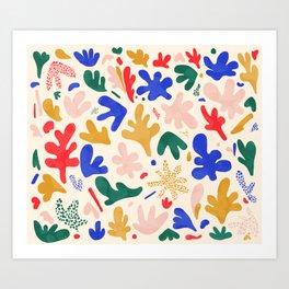Matissery Art Print