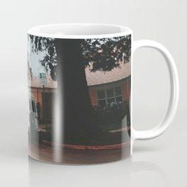 In a little town in Oregon Coffee Mug