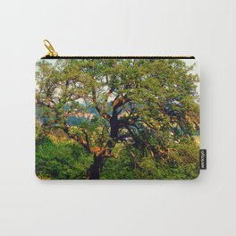 Yet another old tree Carry-All Pouch