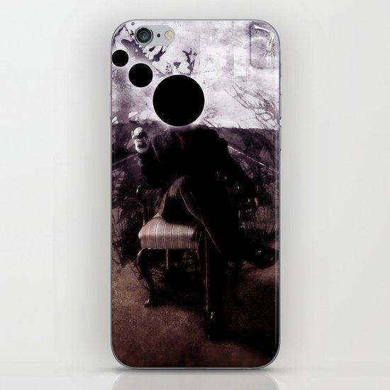Nightspore iPhone Skin