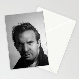 KEVIN COSTNER Stationery Cards