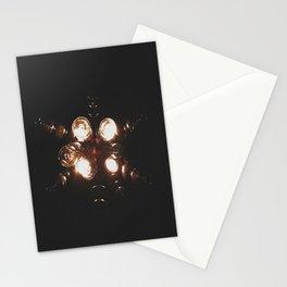 || LIT UP || Stationery Cards