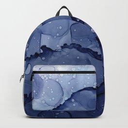 indigo mountains Backpack