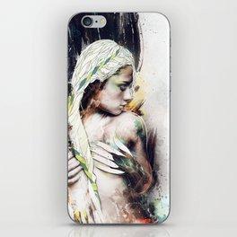 Sink iPhone Skin