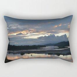 The Mighty Amazon Rectangular Pillow