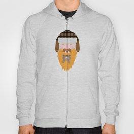 Bear Beard Hoody