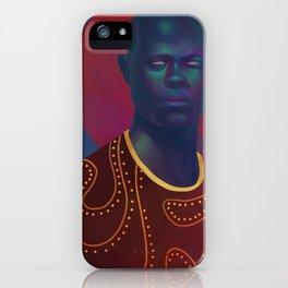 Ahad iPhone Case