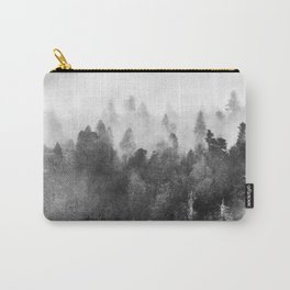 Forest Melody - Redwood National Park Carry-All Pouch