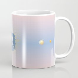 AngelSky Coffee Mug