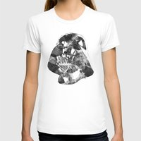 vader T-shirts featuring Vader by DanielBergerDesign