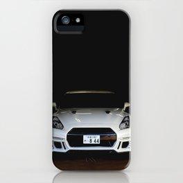 Nissan Nismo Skyline R35 iPhone Case