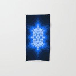 Lapus Lazuli Hand & Bath Towel