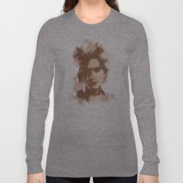 Cosmetic Fix Long Sleeve T-shirt