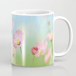 Cosmos bipinnatus Flowers Coffee Mug
