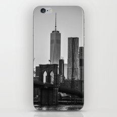 Brooklyn Bridge iPhone & iPod Skin
