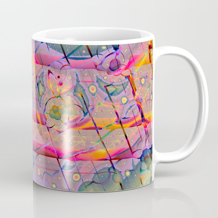 Perspectives #34 Coffee Mug