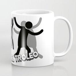 Spanish Trolling dance Coffee Mug