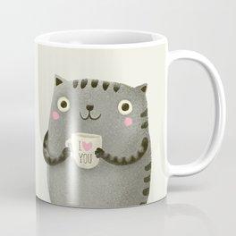 I♥you Coffee Mug